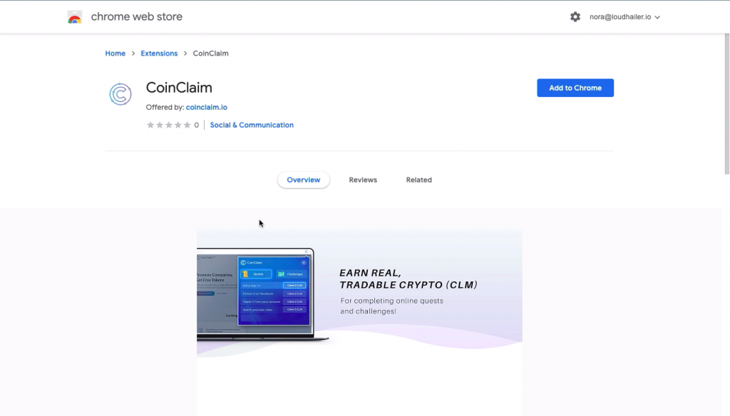 CoinClaim Blog Installing Your CoinClaim Chrome Browser Extension